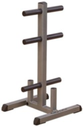Olympic Plate Tree & Bar Holder GOWT - 50 mm