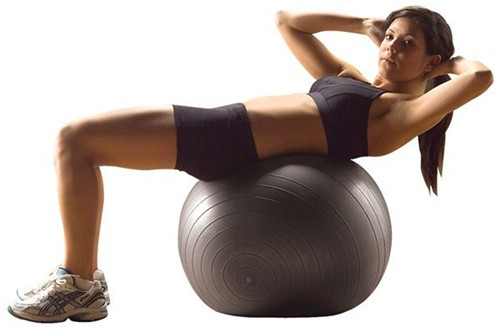 Body-Solid Stability Gymbal