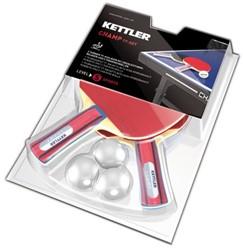 Kettler Batjesset Champ (inclusief 3 ballen)