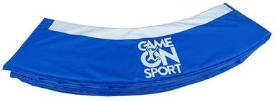 Game On Sport Trampolinerand - 305 cm - Blauw