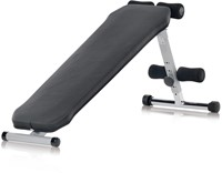 Kettler Axos Trainingsbank / Fitnessbank AB-Trainer