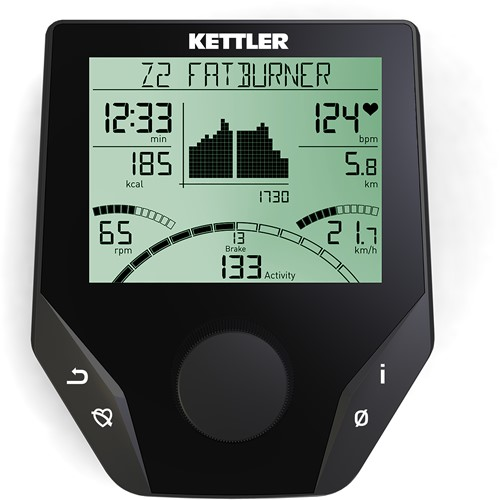 Kettler Giro R3 Ligfiets - Gratis trainingsschema-2
