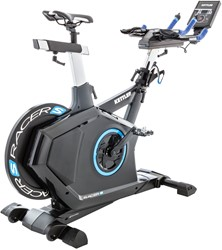 Kettler Racer S Spinbike 2015- Inclusief Kettler world Tours 2.0 - Gratis trainingsschema
