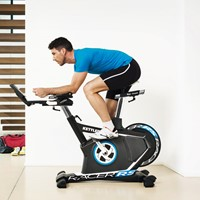Kettler Racer RS Spinbike - Inclusief Kettler World Tours 2.0 - Gratis montage