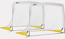 SKLZ Goal-EE Voetbaldoelen Set met Draagtas