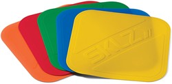 SKLZ Court Markers Basketbal (set van 5)