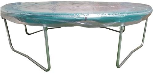 Etan Trampoline Beschermhoes - 244 cm - Transparant