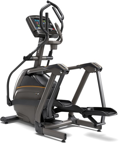 Matrix E50 Crosstrainer - XIR - Gratis trainingsschema