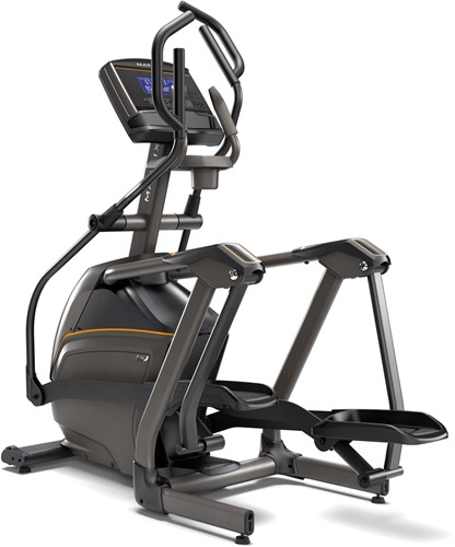 Matrix E50 Crosstrainer - XR - Gratis trainingsschema
