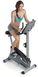 Nautilus U626 Hometrainer - Gratis trainingsschema