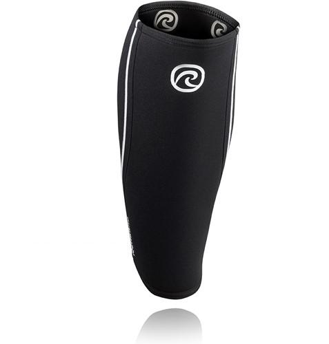 Rehband RX Kuit en Scheenbeschermer - 5 mm - Zwart