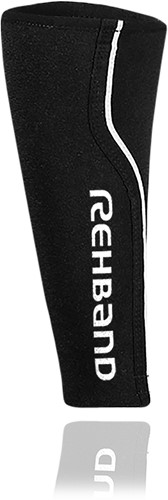 Rehband QD Onderarm Brace - Zwart
