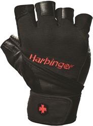 Harbinger Pro WristWrap Fitnesshandschoenen - M