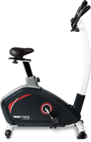 Flow Fitness Turner DHT175i Hometrainer - Gratis trainingsschema-2