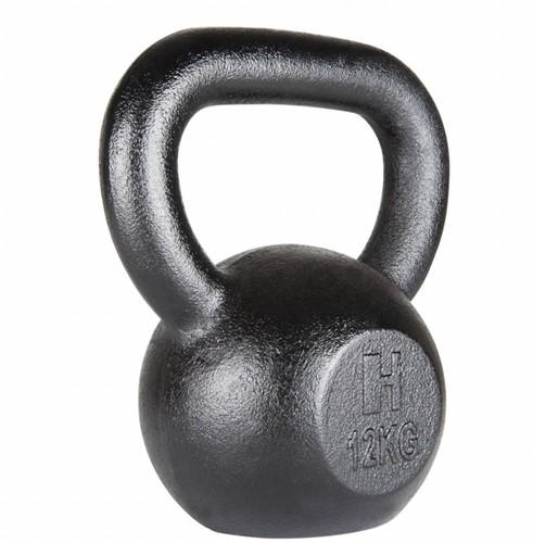 Hammer Kettlebell - Gietijzer - 12 kg