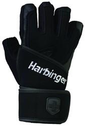 Harbinger Women's Training Grip WristWrap Fitness Handschoenen