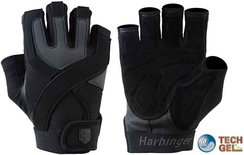 Harbinger Training grip Fitness Handschoenen