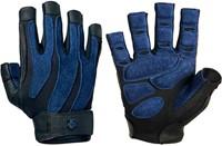 Harbinger BioForm - Black/Blue