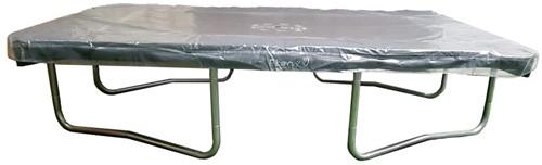 Etan Trampoline Beschermhoes - 397 x 255 cm - Transparant