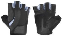 Harbinger womens pro fitness handschoenen - Periwinkle
