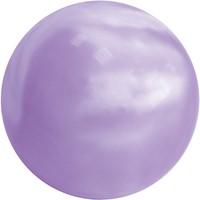 Tunturi Fitnessbal - Yoga bal - Toning Bal -  Paars - 1 kg-2