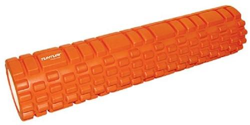Tunturi Yoga Foam Grid Roller XL - Verpakking beschadigd