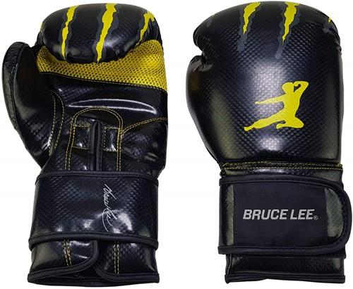 Bruce Lee Signature Bokshandschoenen