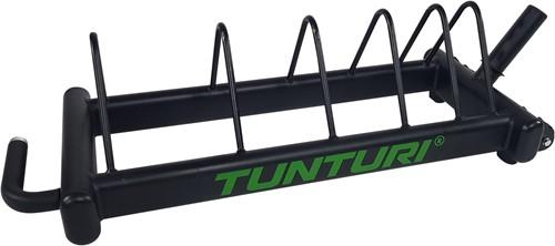 Tunturi Bumper Plate Carry Rack