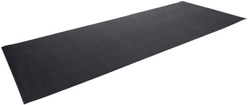 Tunturi  Vloerbeschermmat voor Roeitrainers - 227 x 90 cm - Tweedekans