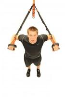 Tunturi Suspension trainer - Slinger trainer-3