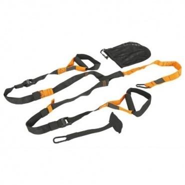 Tunturi Suspension trainer - Slinger trainer