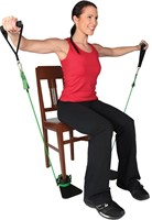 Gymstick Chair Gym met DVD