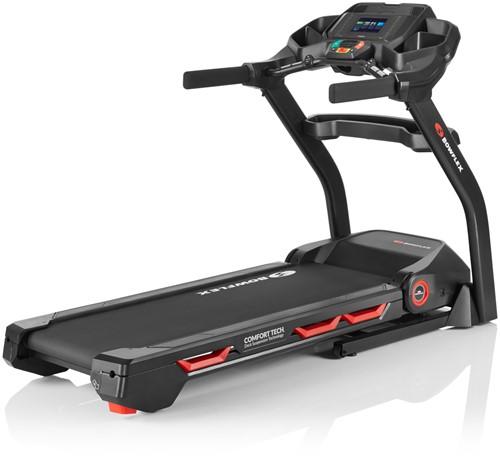 Bowflex Loopband 18 met Touchscreen - Gratis trainingsschema