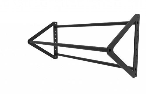 Lifemaxx Crossmaxx Triangle Beam - 110 cm - voor Crossmaxx Rig
