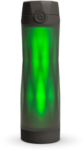 Hidrate Spark 3 Waterfles - 592 ml - Black