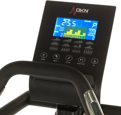 DKN EB-5100i crosstrainer - Gratis trainingsschema-3