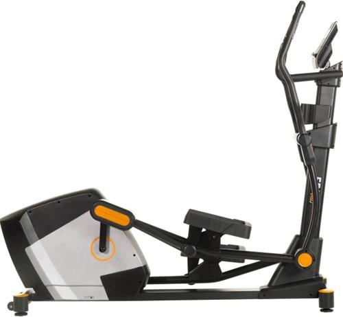 DKN EB-5100i crosstrainer - Gratis trainingsschema-2