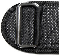 Harbinger firm fit contoured belt