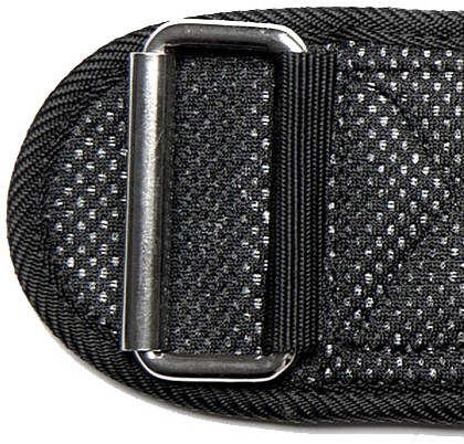 Harbinger firm fit contoured belt-2