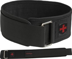 Harbinger Nylon Belt