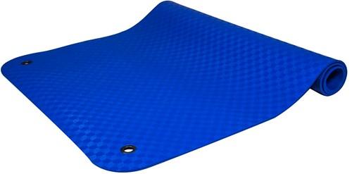 Reha Fit Fitnessmat Blauw 180x65 cm-2