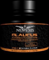 Nemesis Nutrition Glaucus glutamine 500g