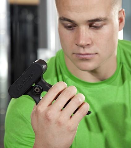 Handknijper Harbinger Fitness-3
