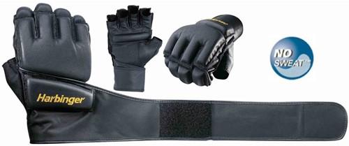 Harbinger WristWrap Bag Fitness Handschoenen-2
