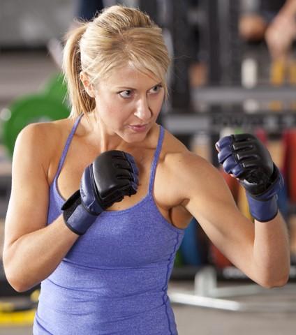 Harbinger Womens WristWrap Bag Gloves