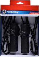 Harbinger 10 ft Trigger Handle PVC springtouw-2