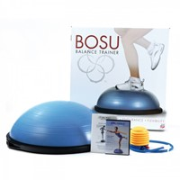 Bosu Balanstrainer Home Edition Blauw 65 cm-2
