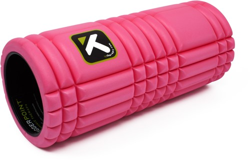 Triggerpoint The Grid Foam Roller - Roze