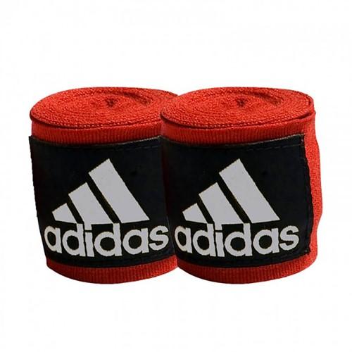 Adidas Bandages 450 cm rood