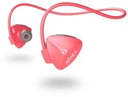 Avanca D1 Bluetooth Headset - Coral